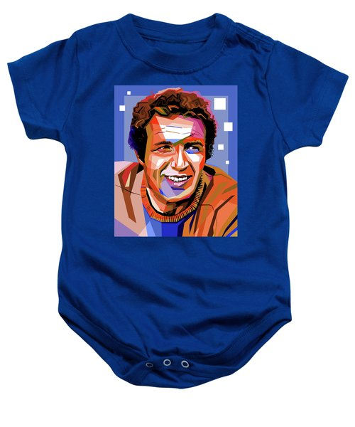 James Caan Baby Onesie