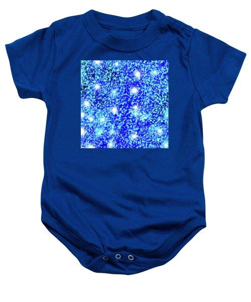 Starlight 7 Baby Onesie