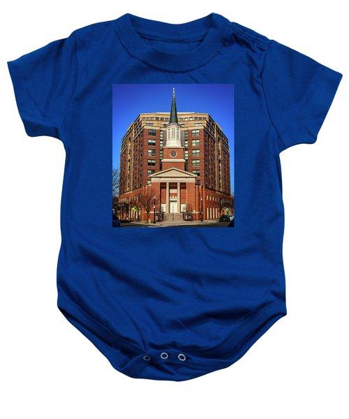 Urban Religion Baby Onesie