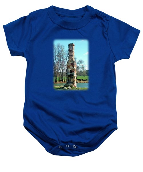 Withstand Baby Onesie