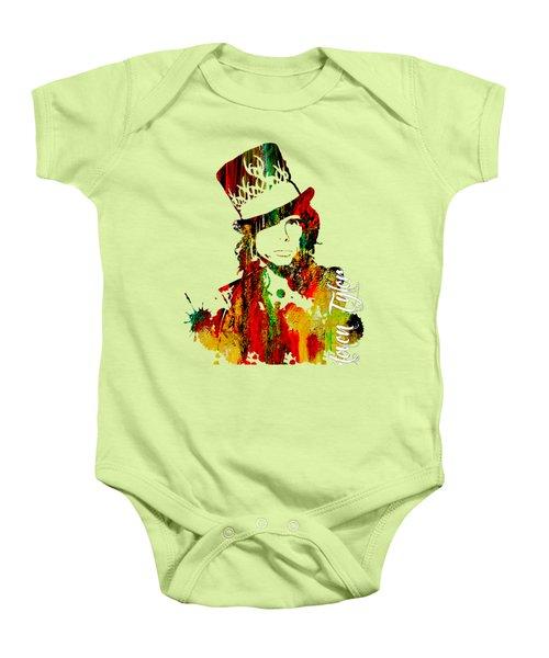 Steven Tyler Collection Baby Onesie