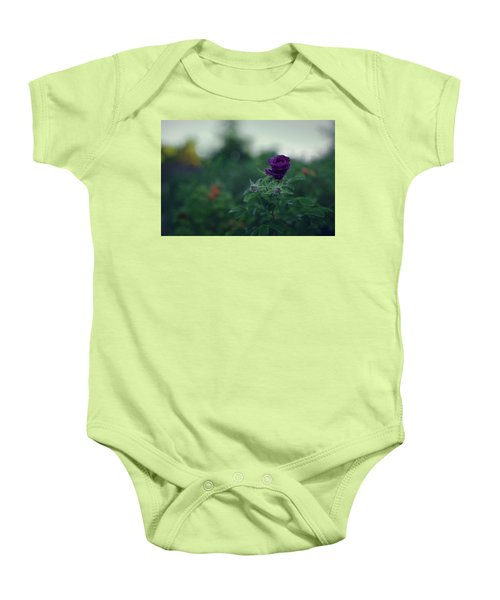 Cross-season Baby Onesie