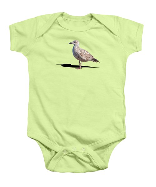 Daydreaming Baby Onesie