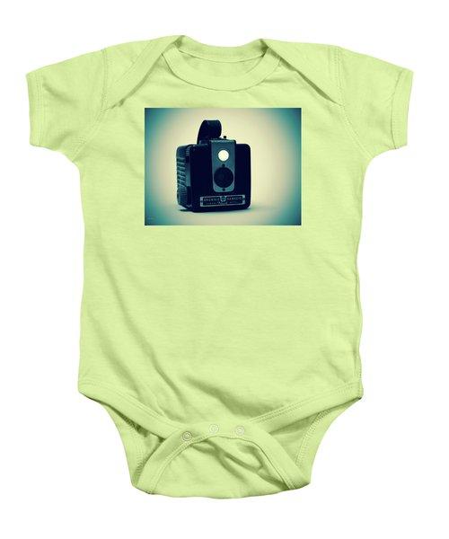 Kodak Brownie Baby Onesie