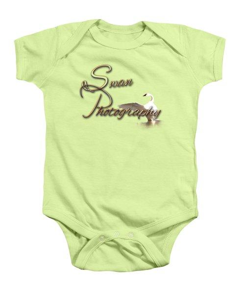 Logo Baby Onesie