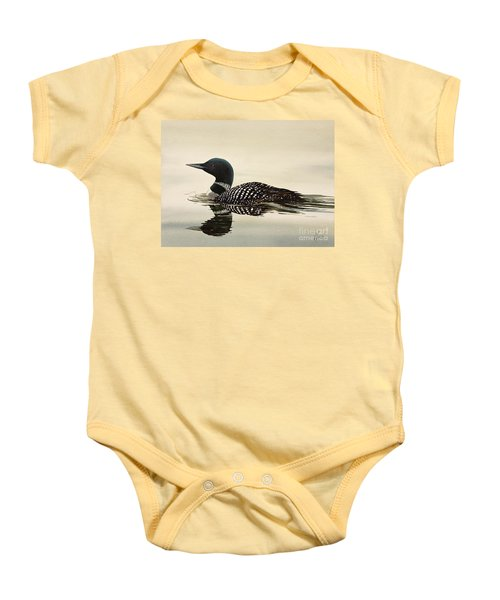 Loveliest Of Nature Baby Onesie