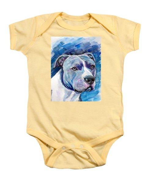 Ziggy Baby Onesie