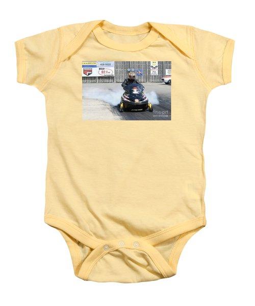 8763 06-15-2015 Esta Safety Park Baby Onesie