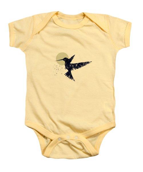 Bird X Baby Onesie