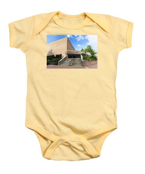 Appalachian State University Baby Onesies Fine Art America