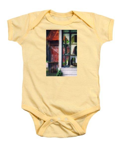 Corner Store Baby Onesie