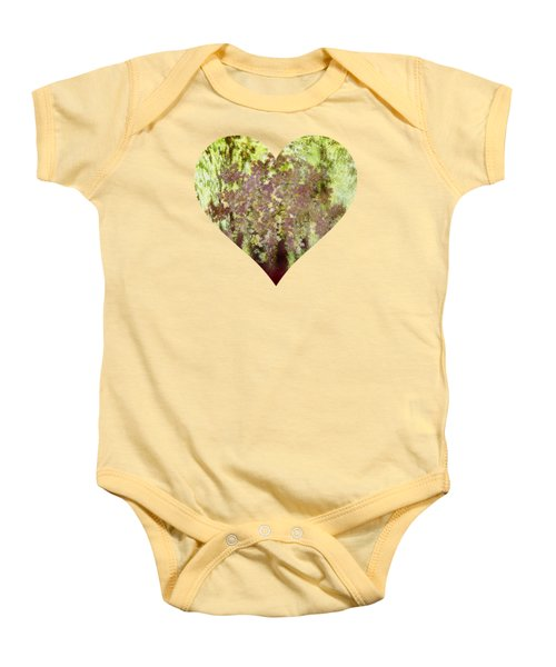 Fading Summer Baby Onesie by Anita Faye