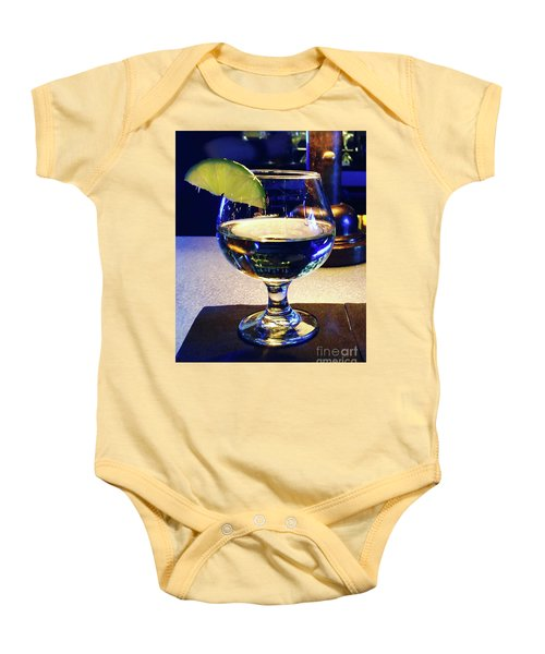 Liquid Sunshine Baby Onesie