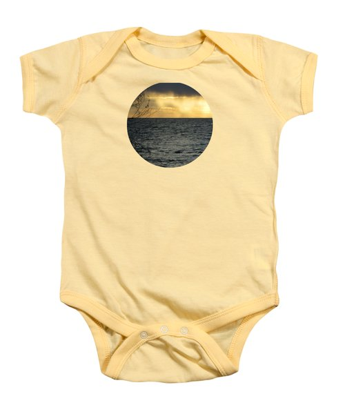 The Wonder Of It All Baby Onesie