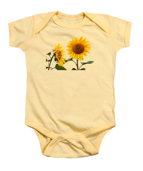 Whispering Secrets In The Dark Baby Onesie