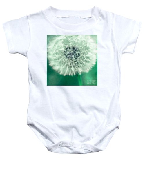 Blowball 1x1 Baby Onesie