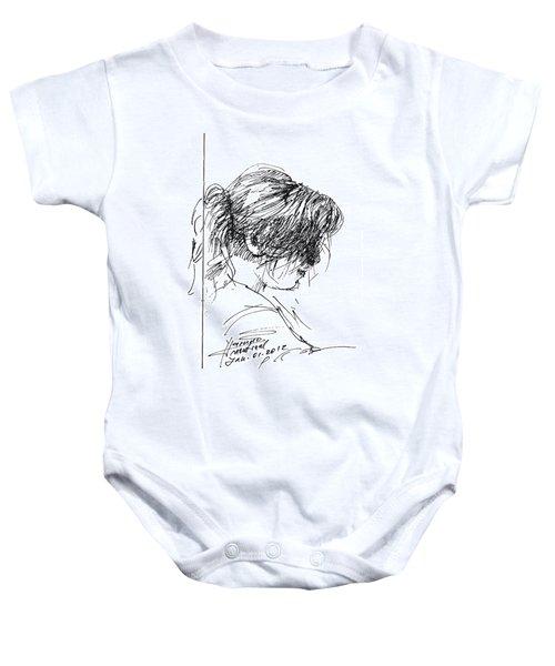 Eriola Baby Onesie