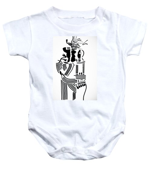 The Holy Family Baby Onesie