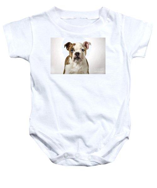 110307p153 Baby Onesie