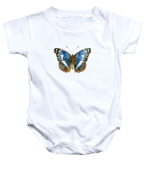 78 Apatura Iris Butterfly Baby Onesie