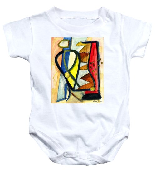 A Perfect Image Baby Onesie