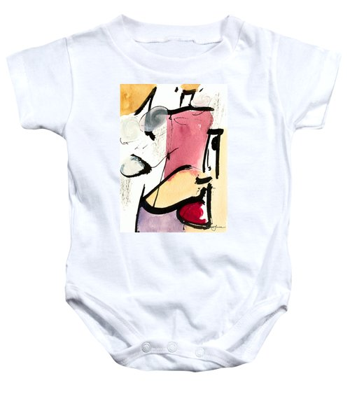 A Thing Of Beauty Baby Onesie