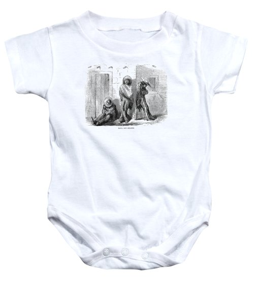 Arizona Men, 1864 Baby Onesie