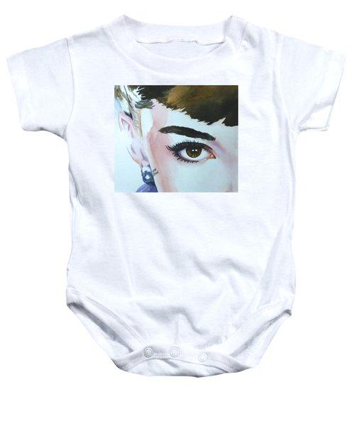 Audrey Baby Onesie
