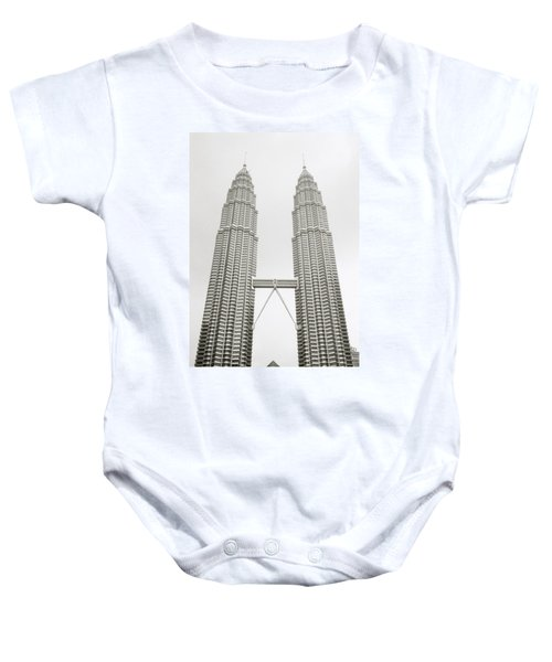 Brave New World Baby Onesie
