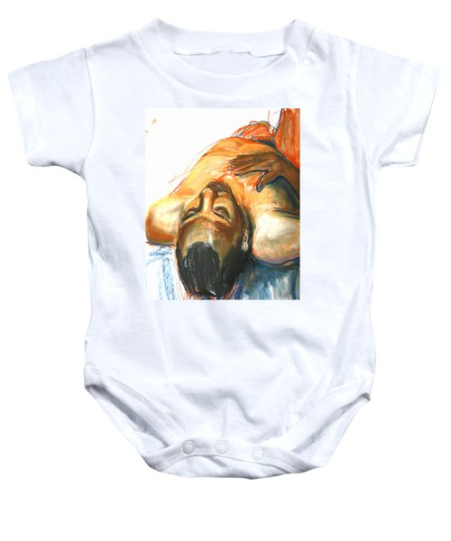 Brown Sugar Baby Onesie
