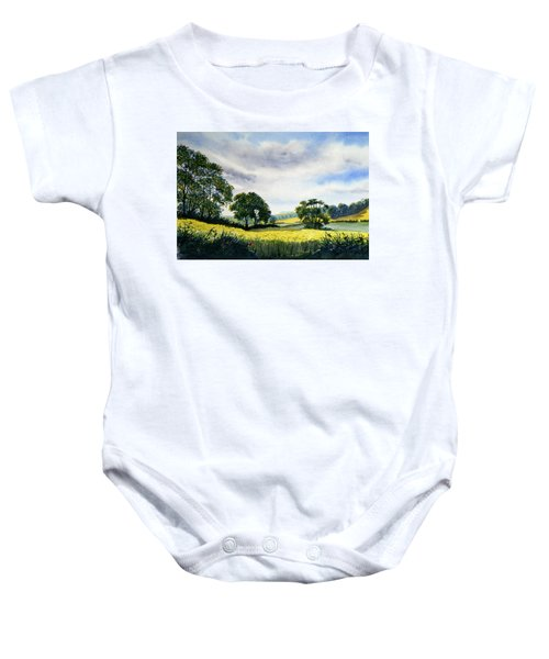 Eastfields From Woldgate Baby Onesie