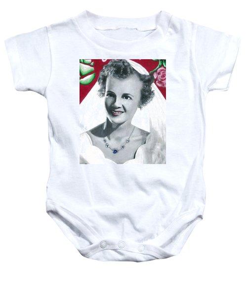 Elizabeth Baby Onesie