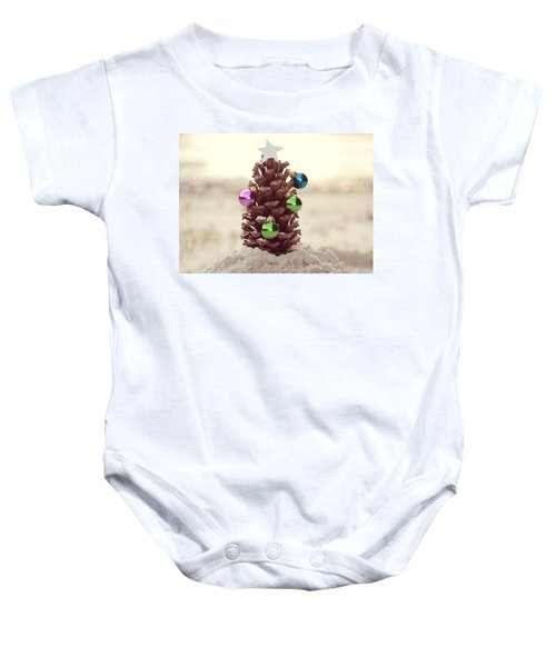 For All Creatures Great And Small Baby Onesie