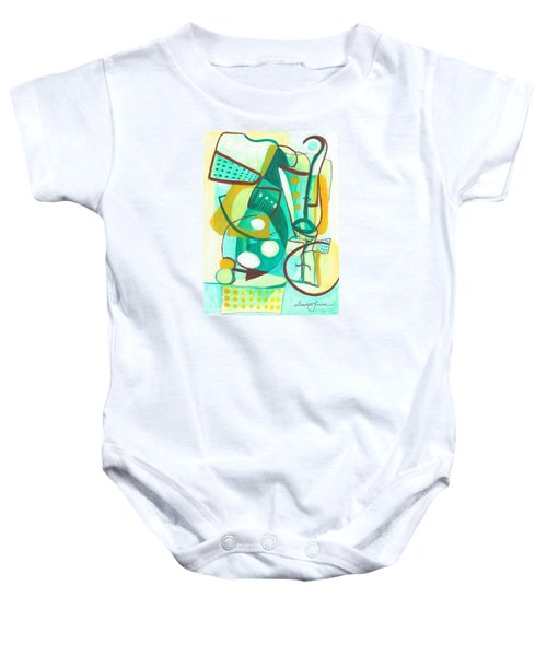 From Within #16 Baby Onesie