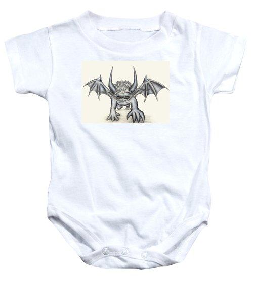 Grevil Baby Onesie