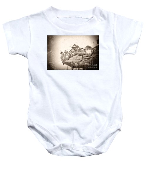 Impossible Dream Baby Onesie