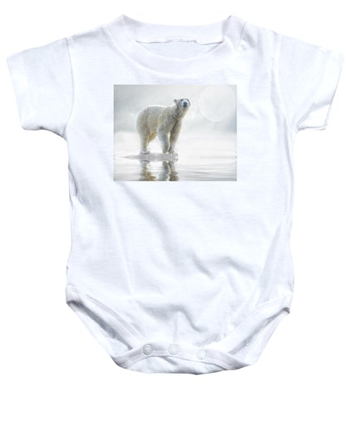 Is Anyone Out There? Baby Onesie