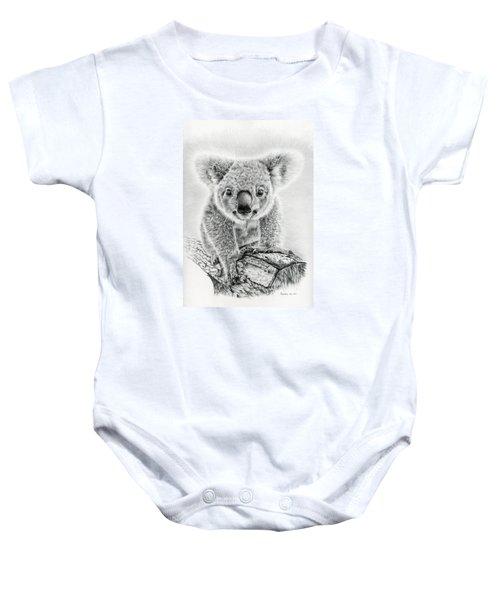 Koala Oxley Twinkles Baby Onesie