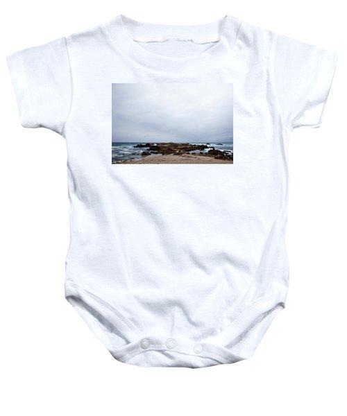 Pacific Horizon Baby Onesie