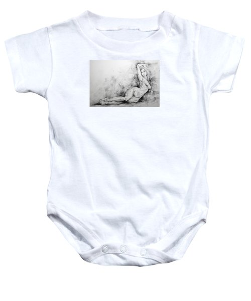 Page 8 Baby Onesie