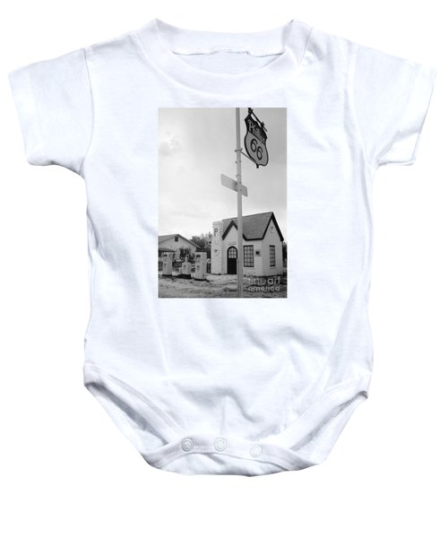 Phillips 66 Baby Onesie