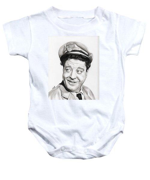 Ralph Kramden Baby Onesie