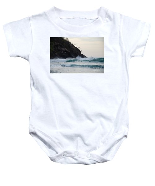 Smugglers Cove Baby Onesie