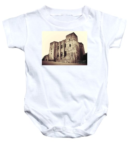 The Keep Baby Onesie
