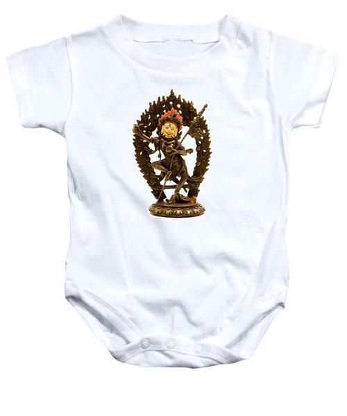 Vajrayogini Baby Onesie