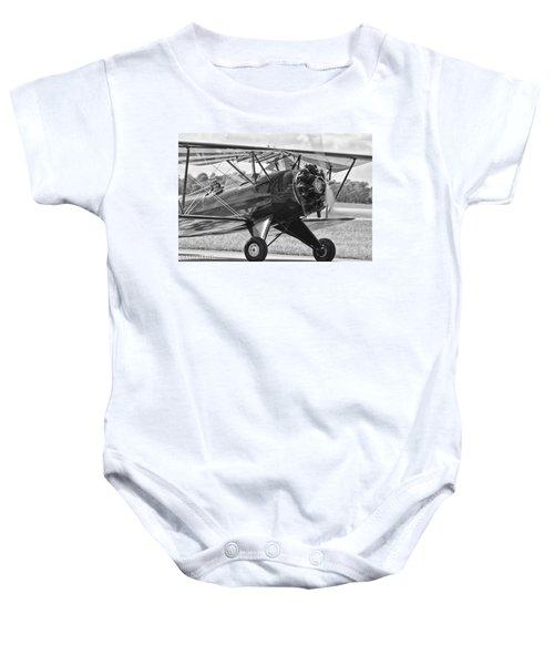 Waco Baby Onesie