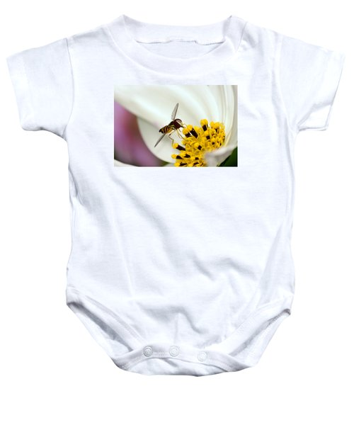 Afternoon Delight Baby Onesie