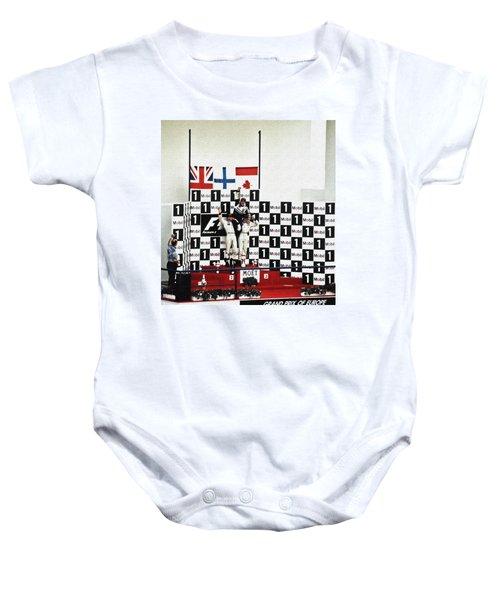 Circuito De Jerez 1997 Baby Onesie