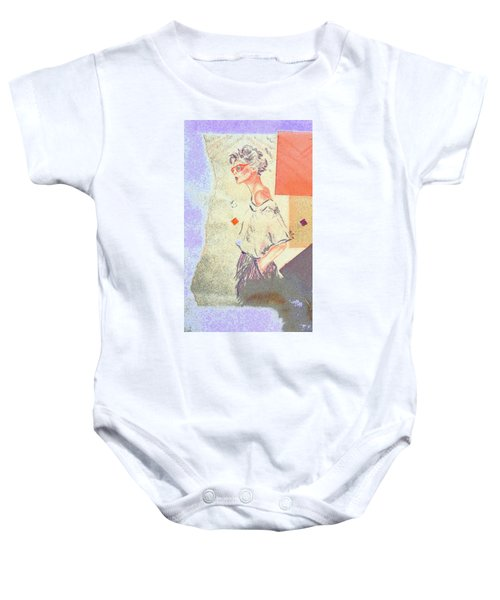 Eighties Baby Onesie