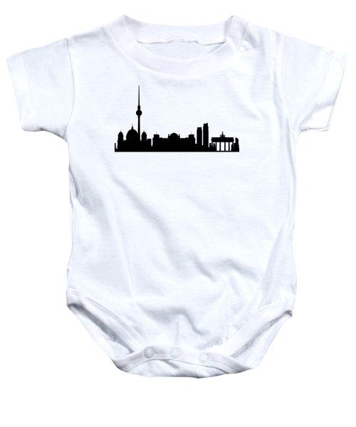 Berlin Baby Onesie